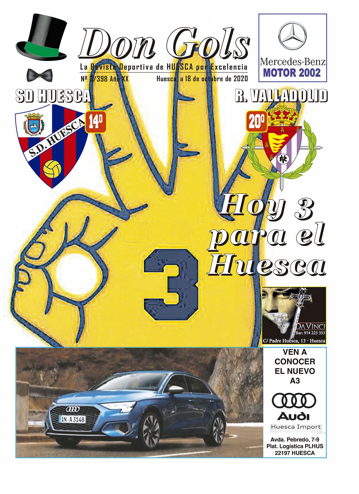 Don Gols Revista J6 2020-21
