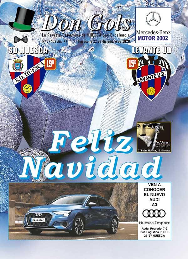 Don Gols Revista J15 2020-21