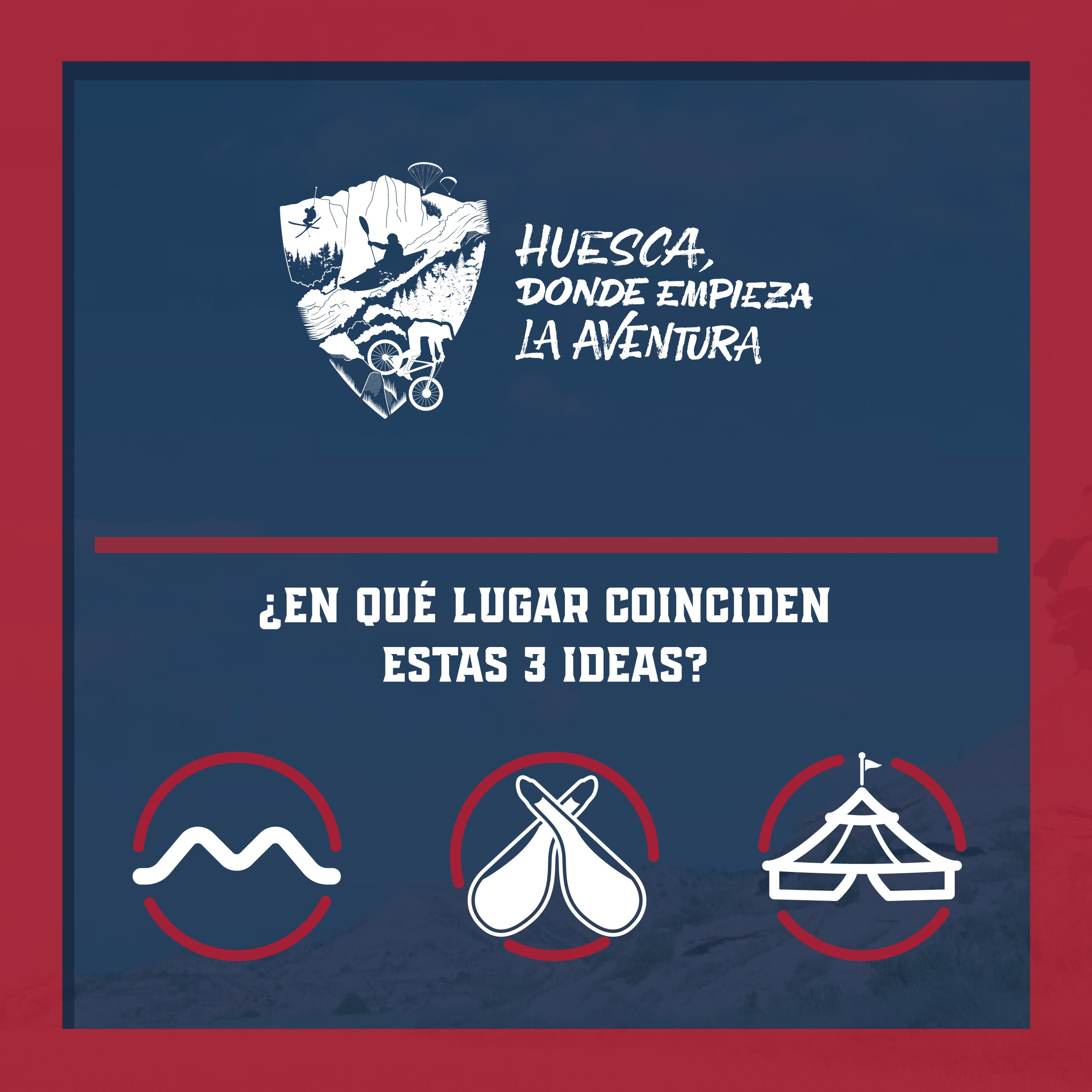 Adivina el siguiente cartel – SD Huesca vs FC Barcelona