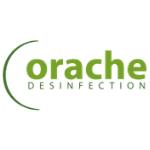 ORACHE DESINFECTION