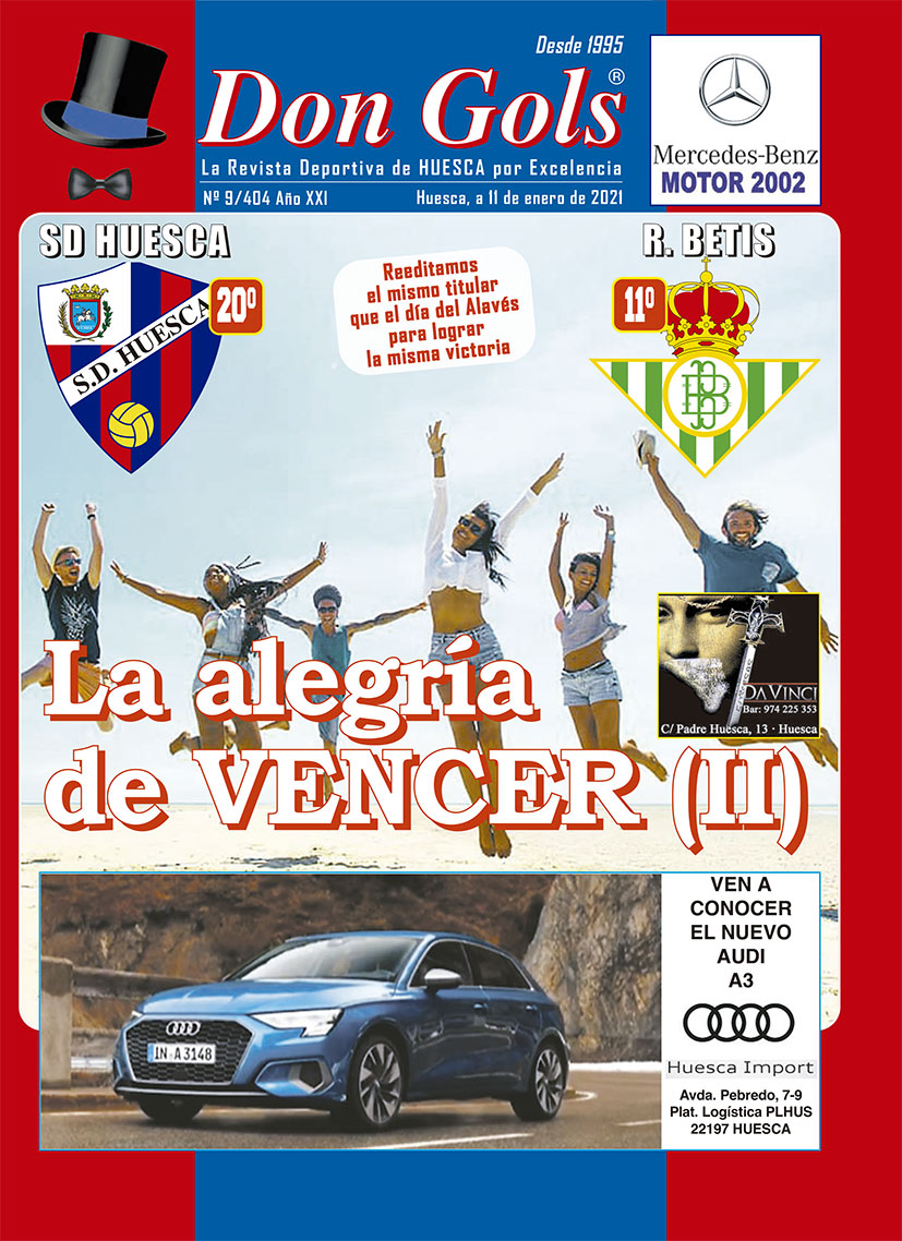 Don Gols Revista J18 2020-21