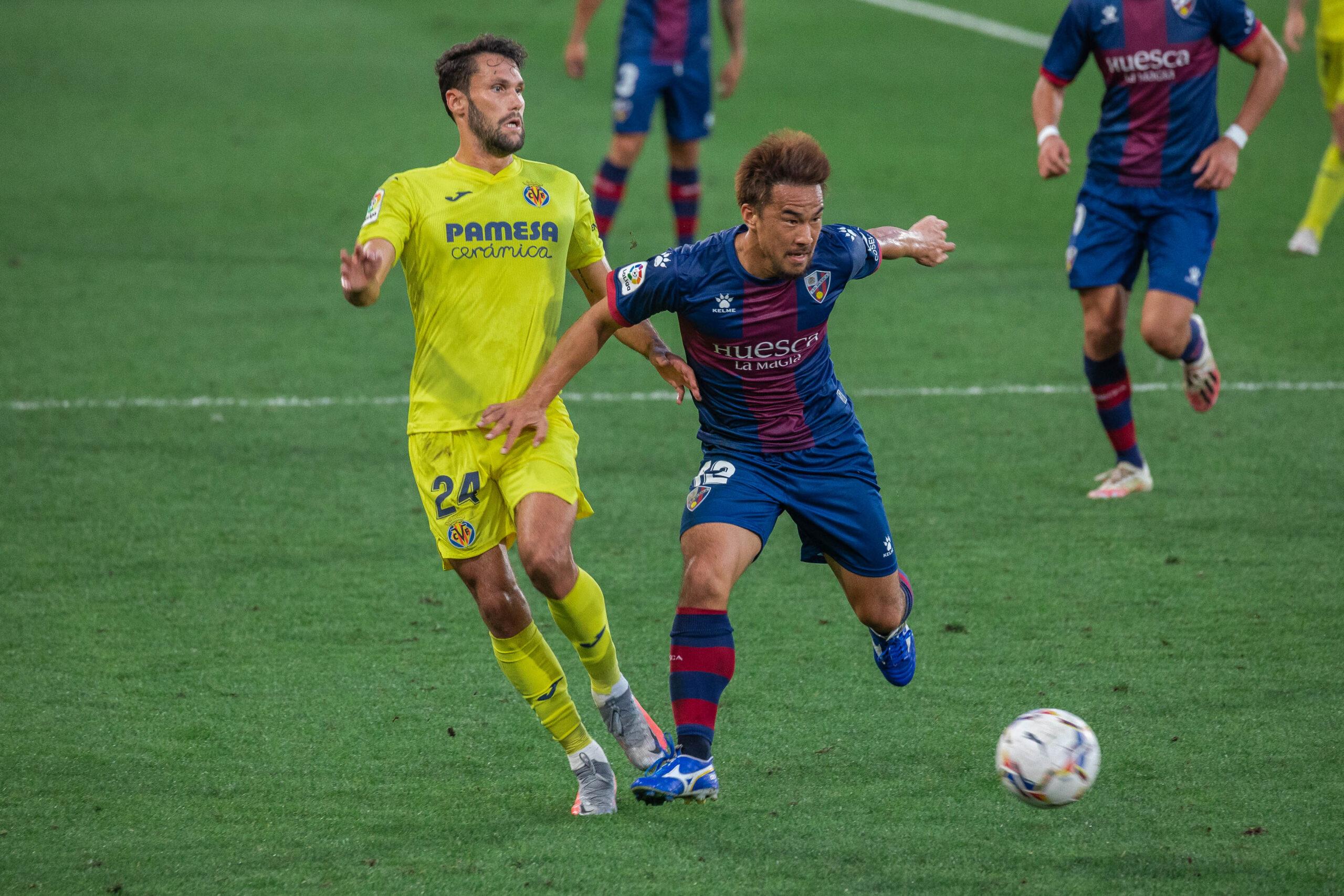 Cara a Cara: SD Huesca – Villarreal CF