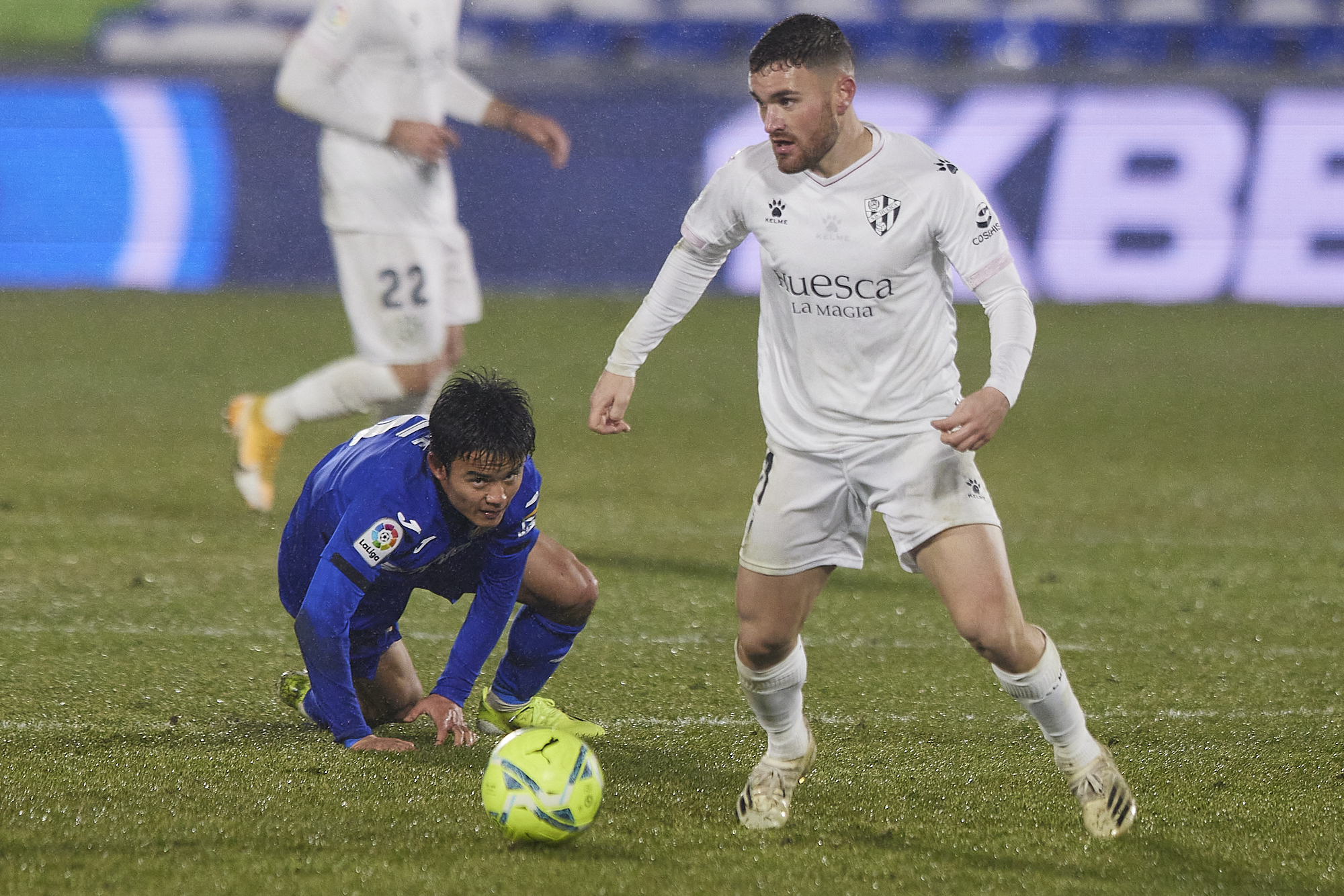 Cara a Cara: Getafe CF – SD Huesca