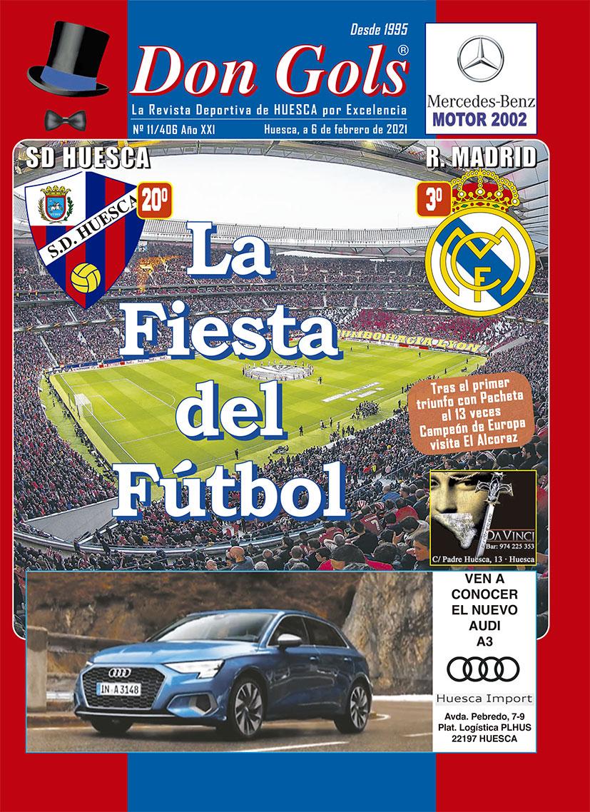 Don Gols Revista J22 2020-21