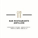 BAR RESTAURANTE ANTILLÓN