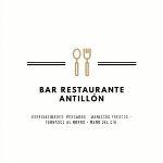 BAR RESTAURANTE ANTILLÓN