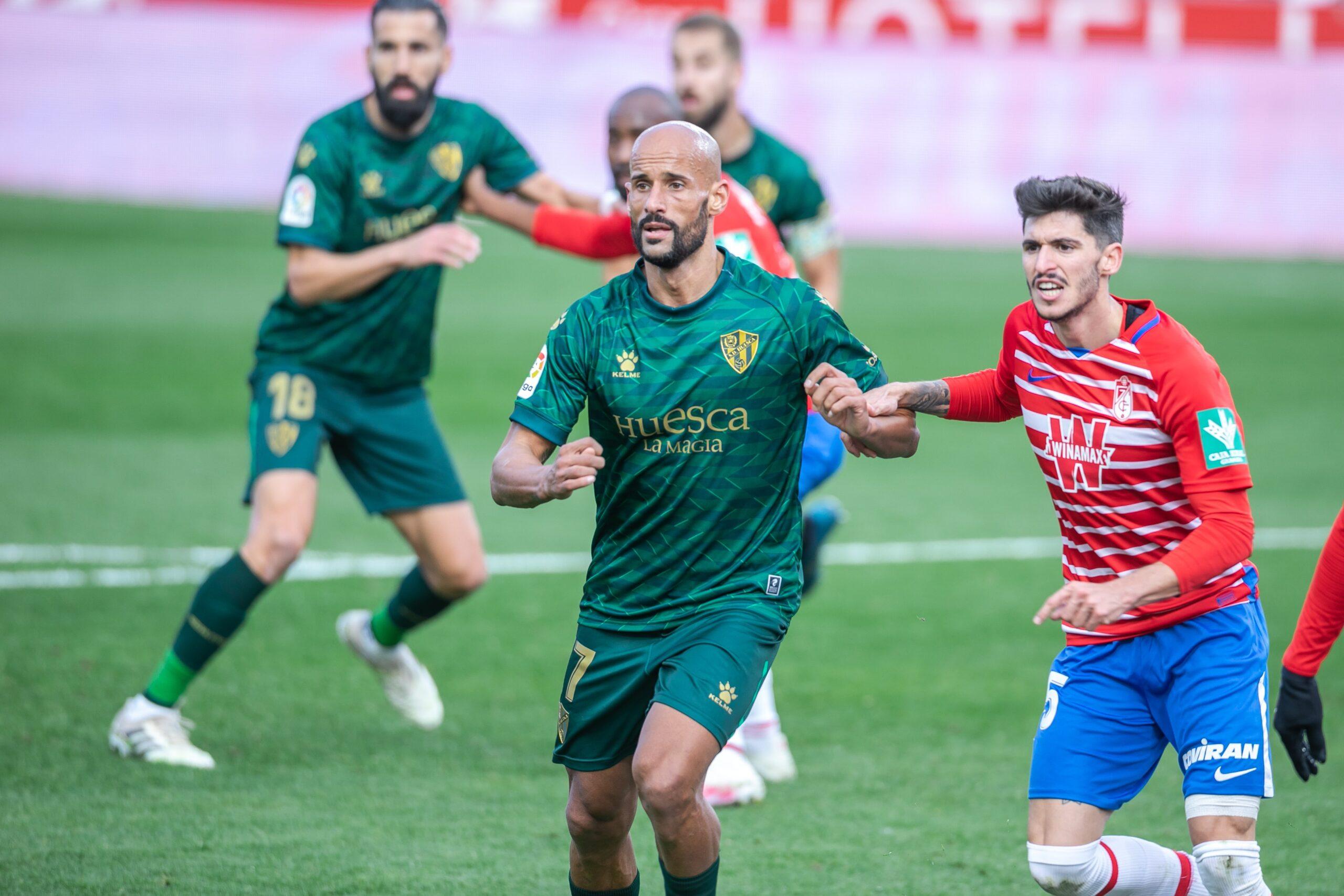 Cara a Cara: SD Huesca – Granada CF