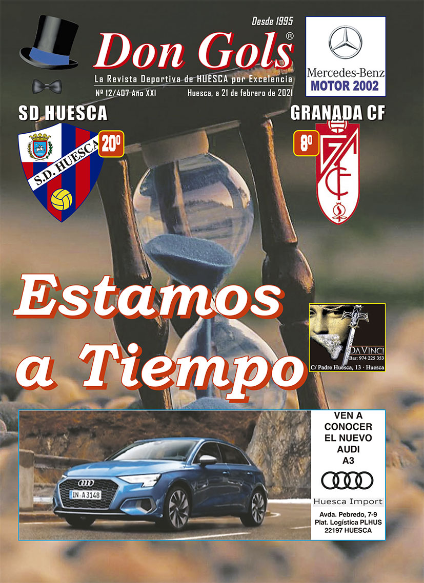 Don Gols Revista J24 2020-21