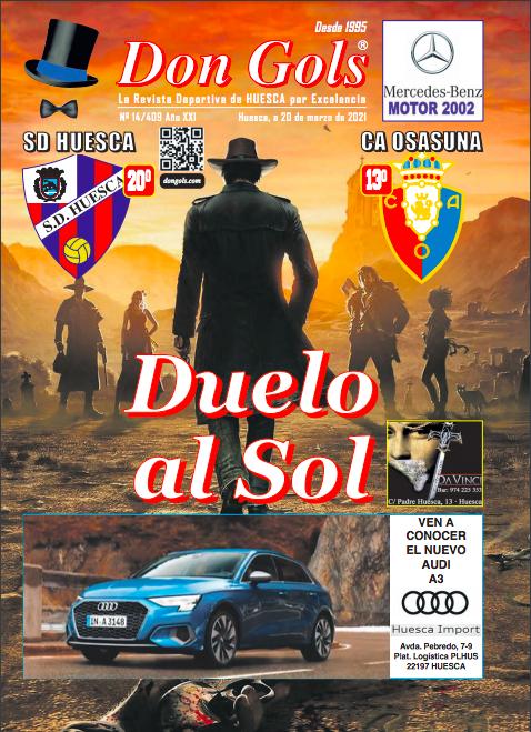 Don Gols Revista J28 2020-21
