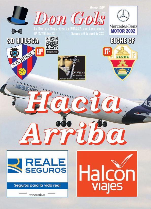 Don Gols Revista J30 2020-21