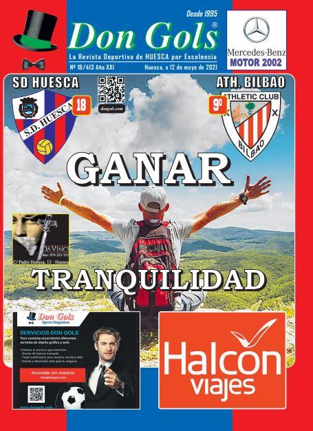 Don Gols Revista J36 2020-21