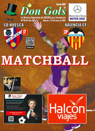 Don Gols Revista J38 2020-21