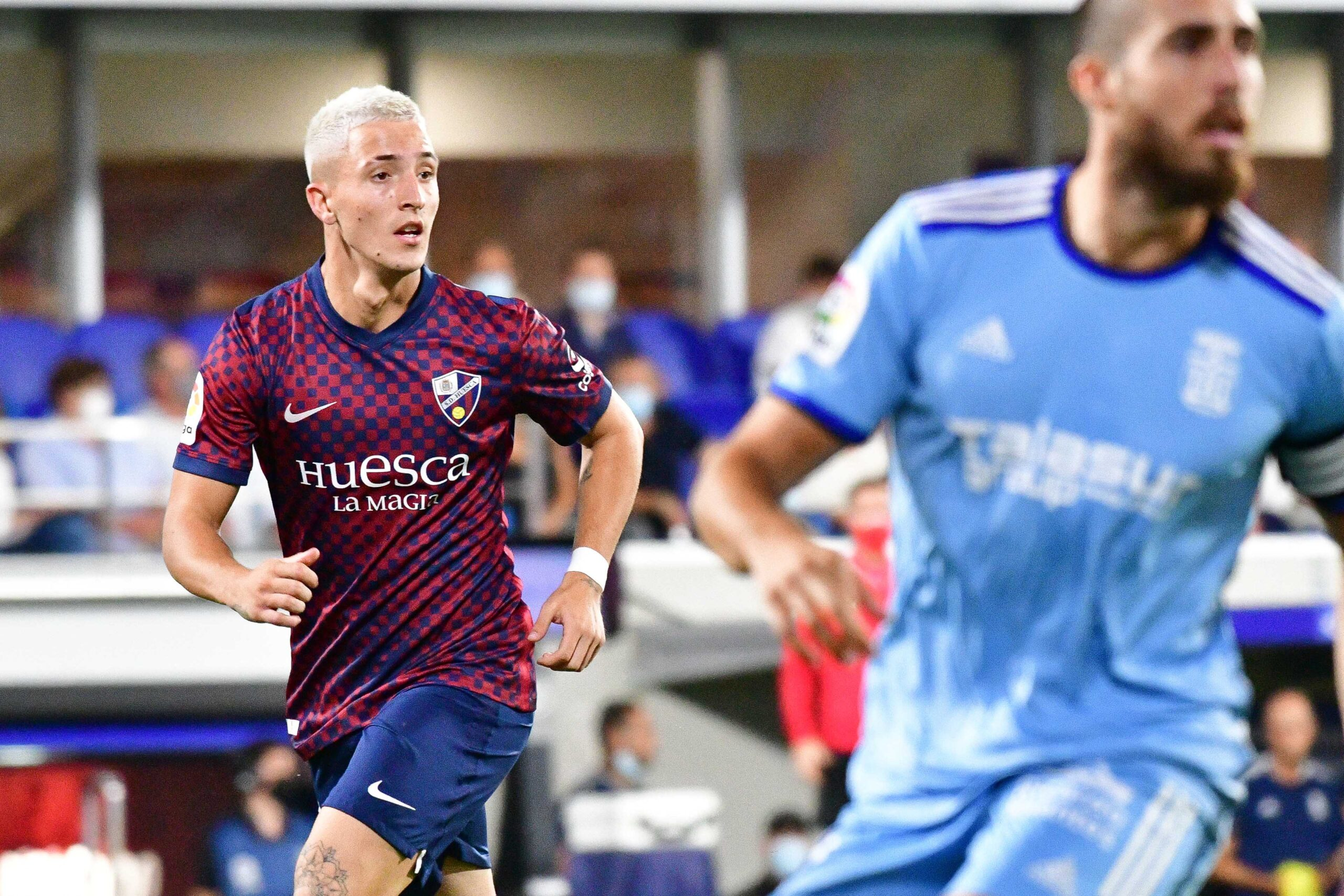 La previa: UD Las Palmas – SD Huesca