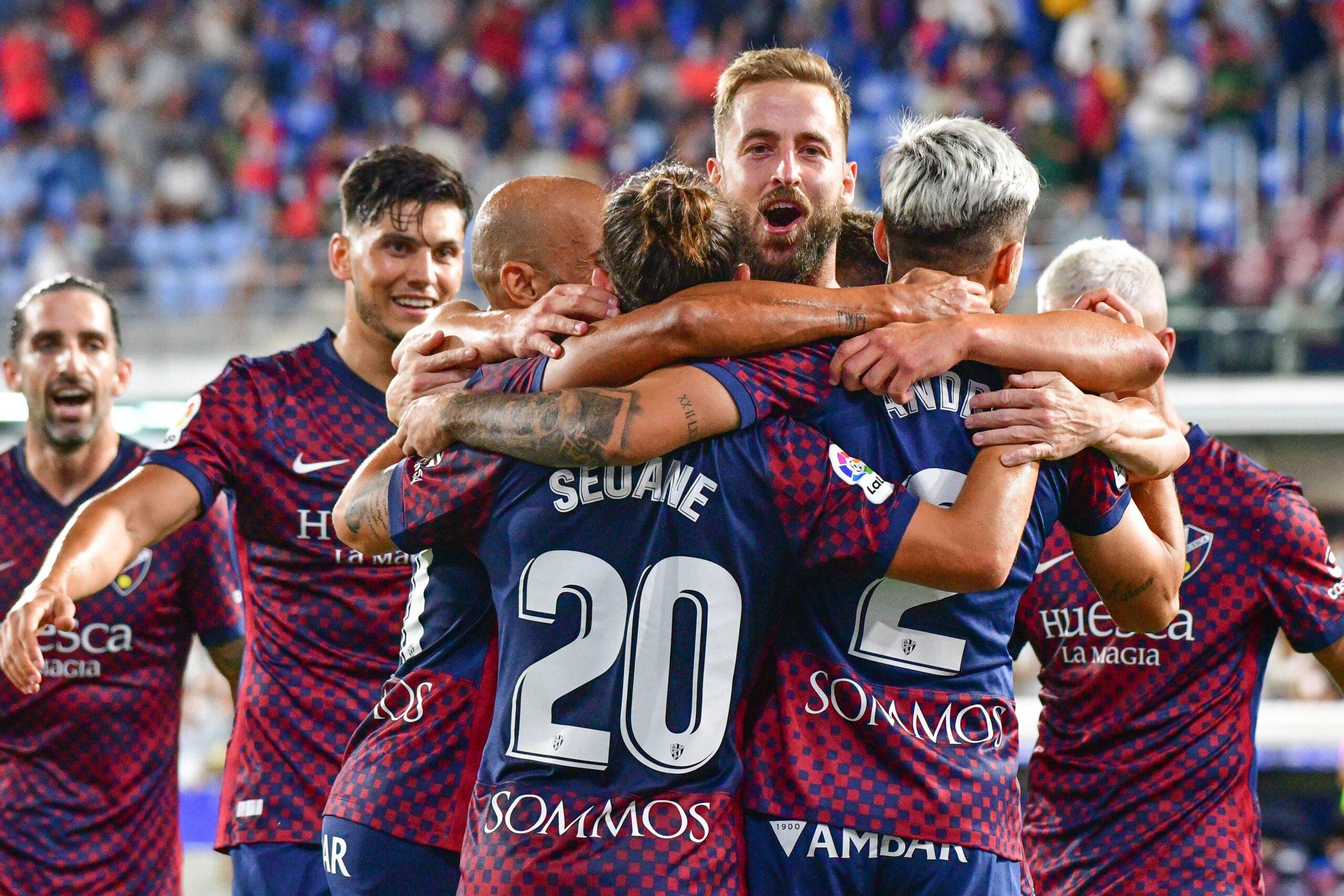 La previa: SD Huesca – Real Oviedo