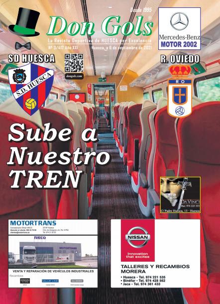 Don Gols Revista J4 2021-22