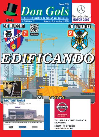 Don Gols Revista J8 2021-22