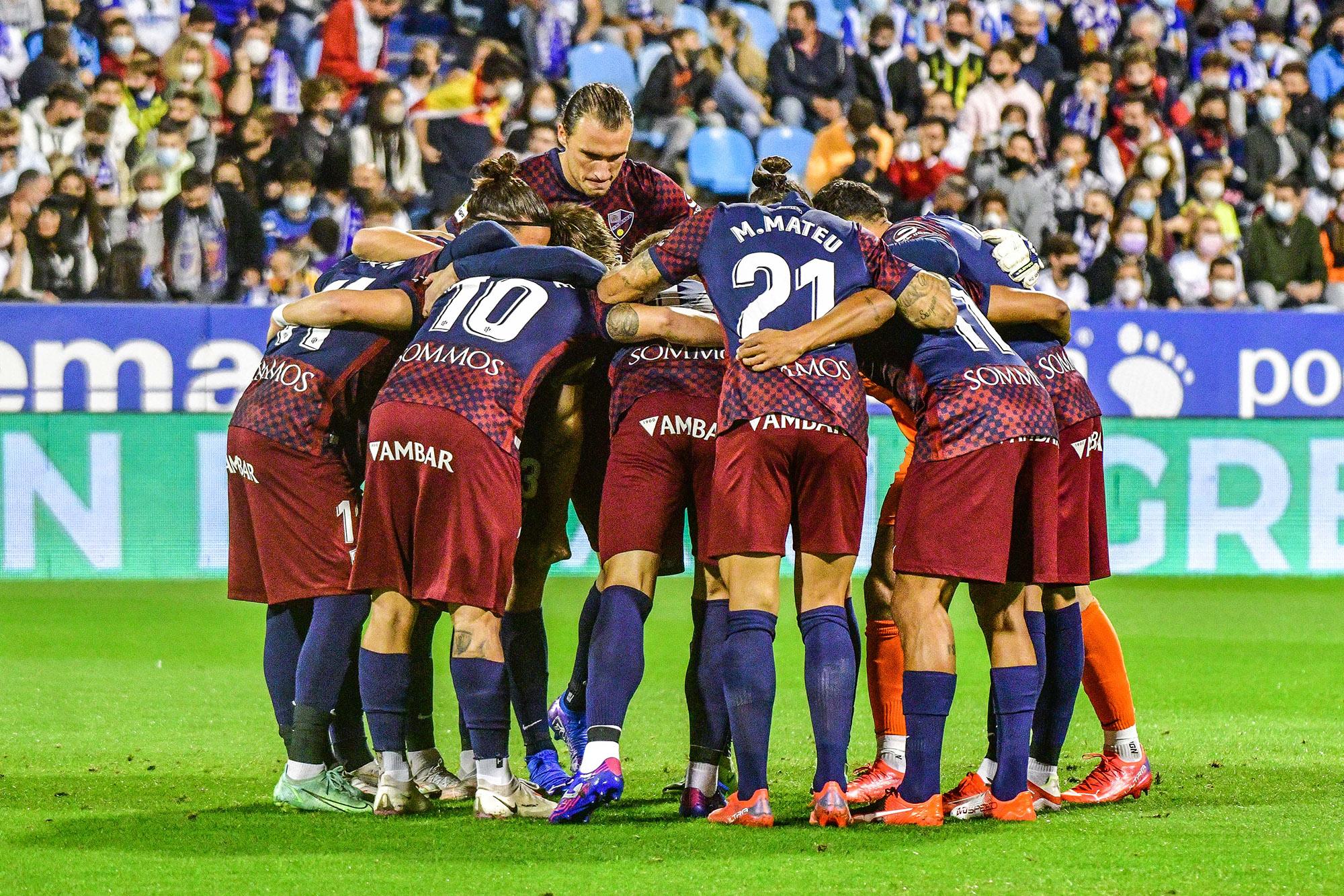 La previa: Girona FC – SD Huesca