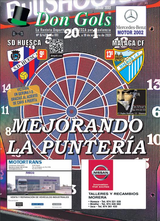 Don Gols Revista J11 2021-22
