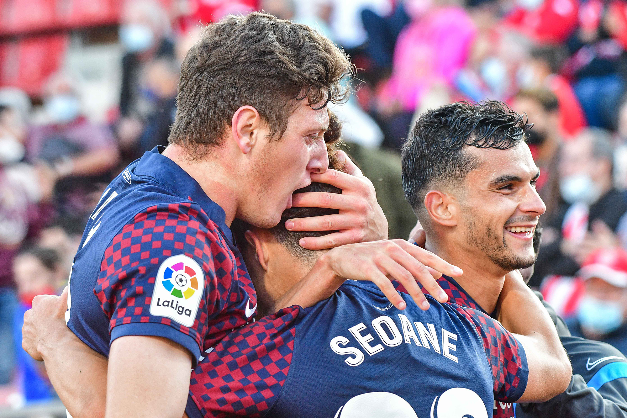 La previa: Burgos CF – SD Huesca